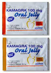 Kamagra Oral Gelly